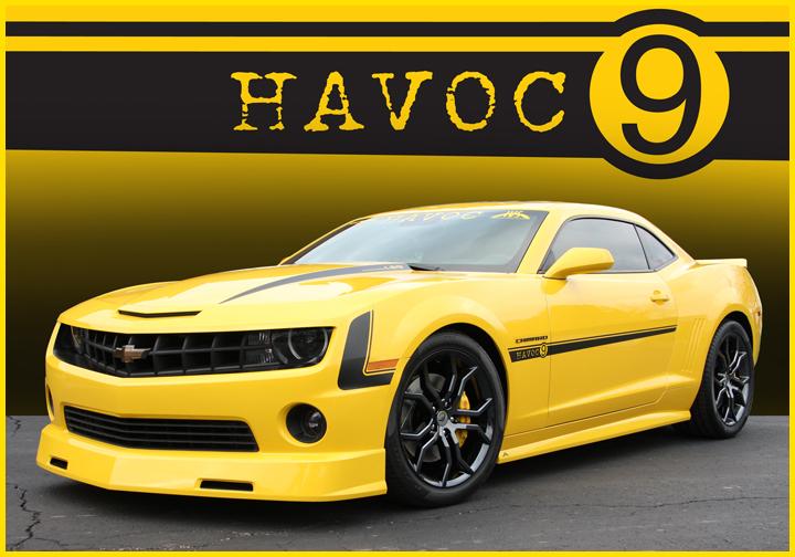 HAVOC9